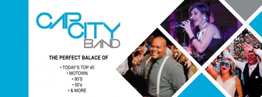 Cap City Band