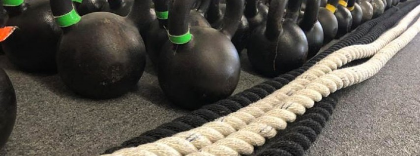 IronBody Fitness Transformation Center