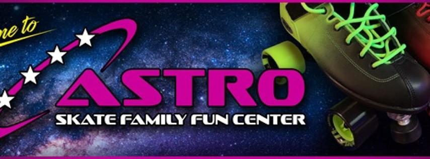 Astro Skate of Pinellas Park