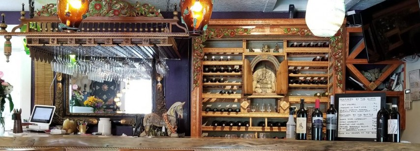 BALIBAR Wines and Finds