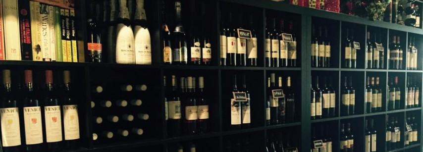 Bacco Wine Cafe