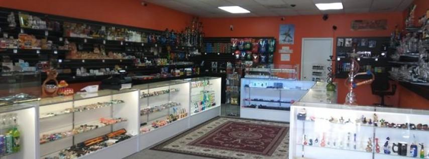 Lutz Smoke Shop