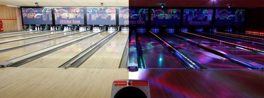 Astoria Bowl