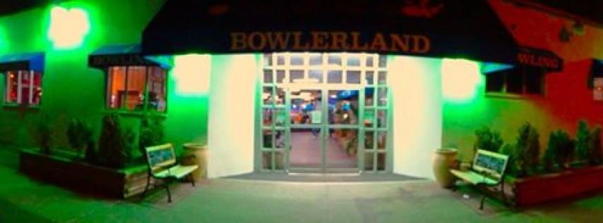 Bowlerland Bowling