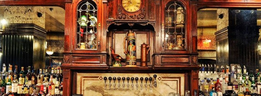 Flatiron Hall Restaurant and Beer Cellar