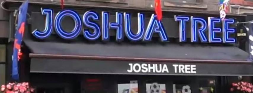 Joshua Tree Bar