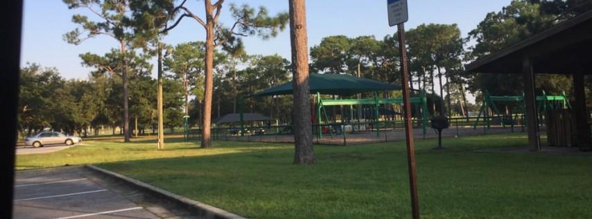 Eglin Unity Park