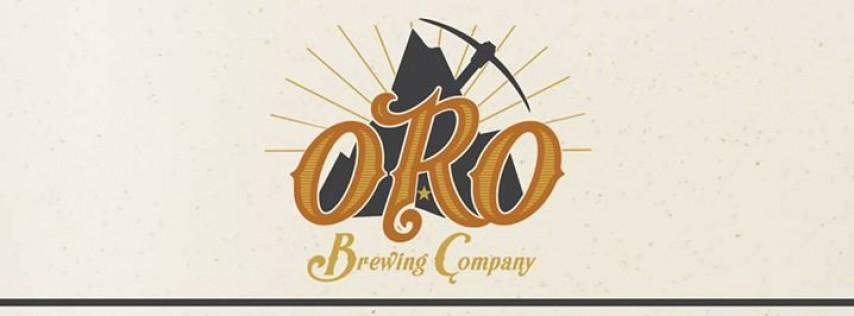 Oro Brewing Company