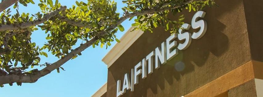 LA Fitness - QUEEN CREEK