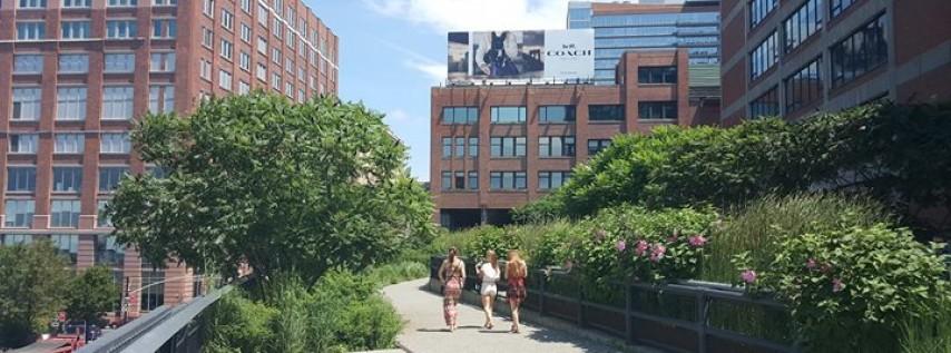 Manhattan Walking Tour