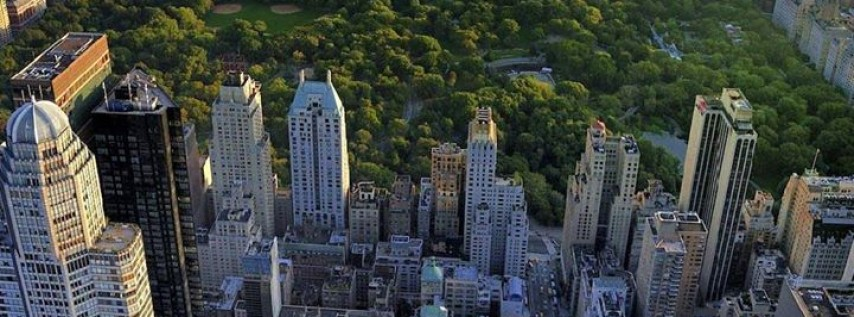 New York Big Apple Helicopter Ride Excursion