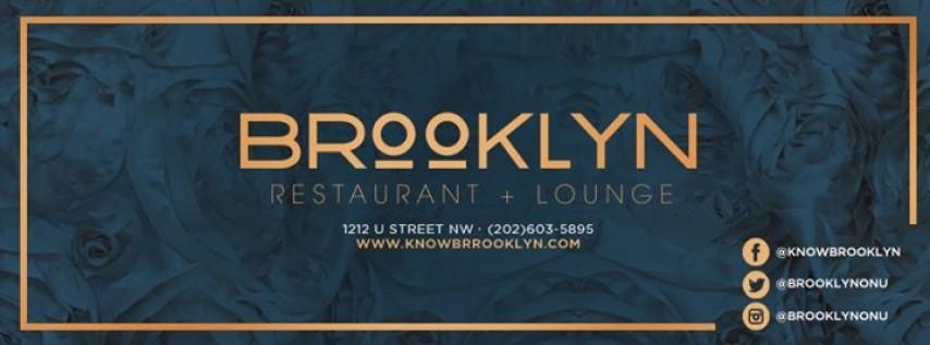 Brooklyn Restaurant + Lounge