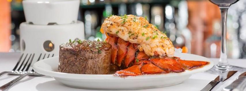 Ruth's Chris Steak House - Raleigh - North Carolina