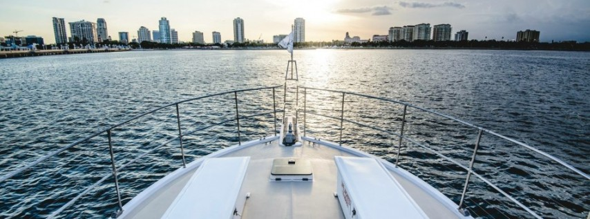 Tampa Bay Yacht Charter