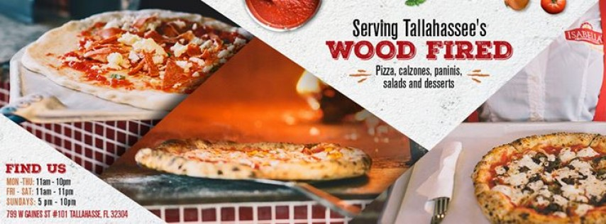 Isabella's Pizzeria Napoletana