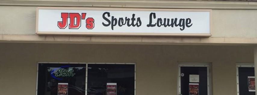 Jd's Sports Lounge