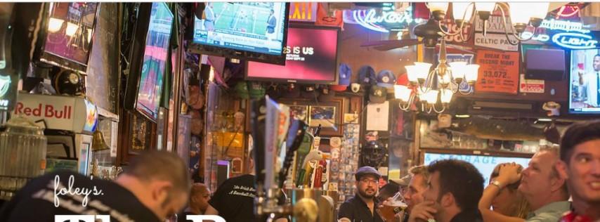 Foley's NY Pub and Restaurant