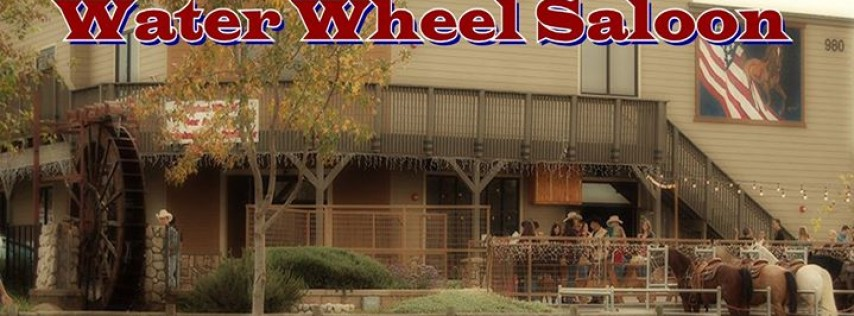 Water Wheel Saloon