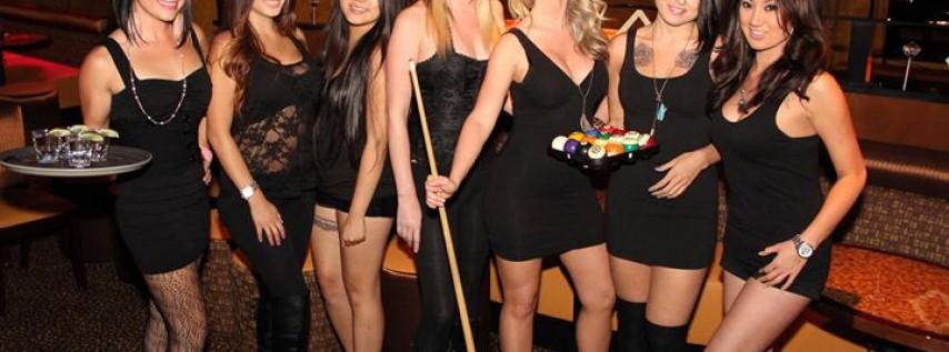 Diamonds Billiard Club