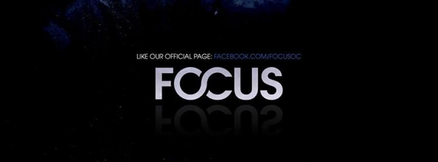 Focus OC - Circle