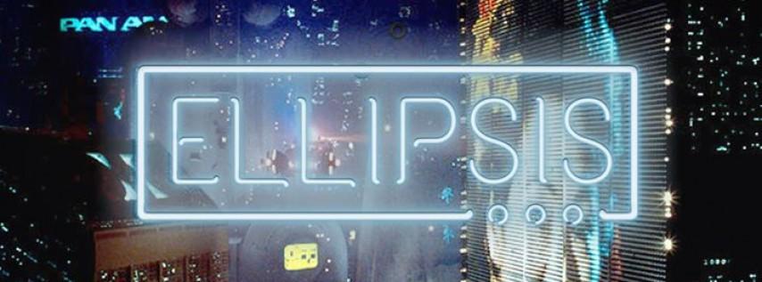 Bar Ellipsis