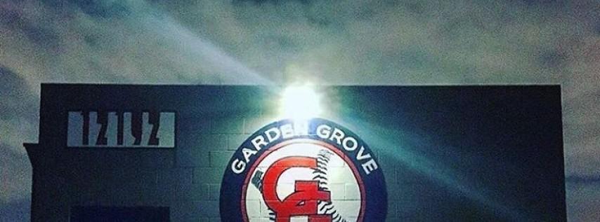 Garden Grove Pony Baseball