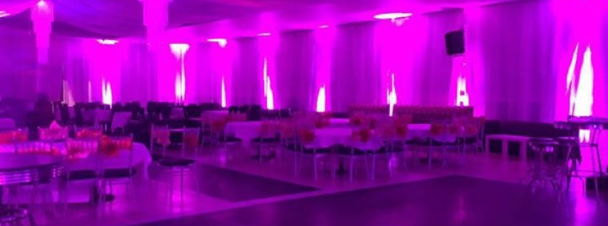 Moonlight restaurant & banquet