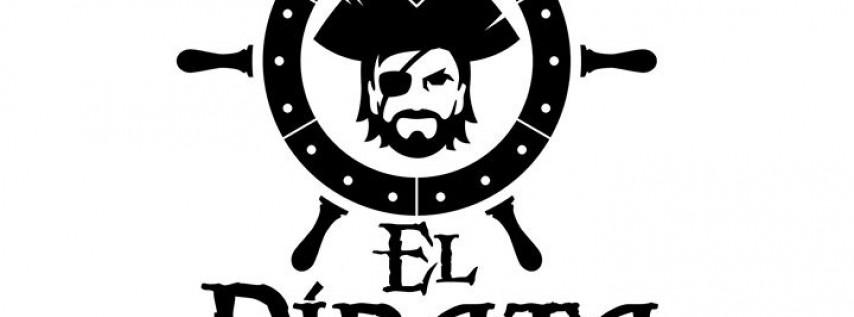 El Pirata Seafood & Grill