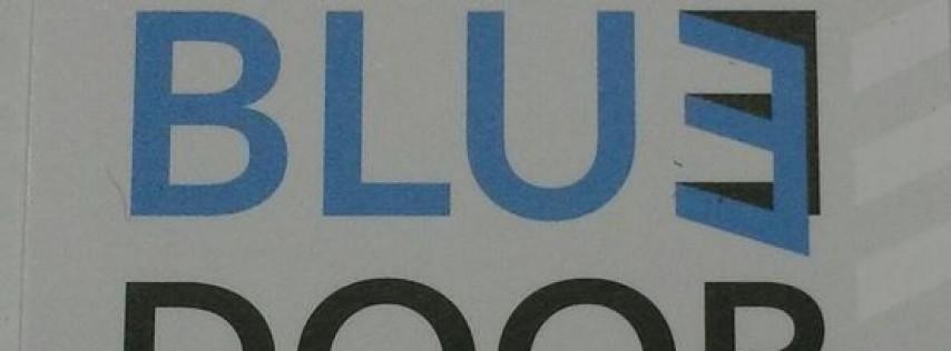 The Blue Door Bar