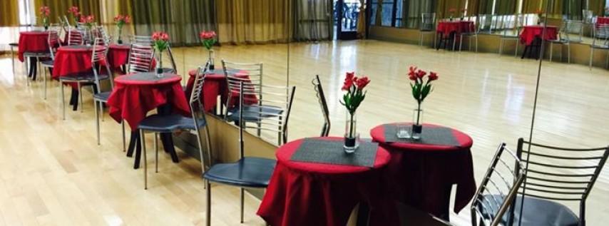 Astoria Ballroom Dance Studio of Costa Mesa, CA