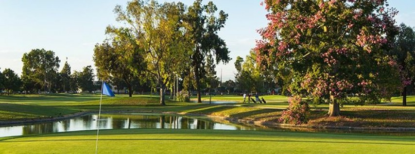 David L. Baker Memorial Golf and Banquet Center