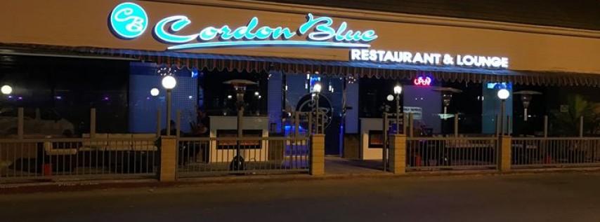 Cordon Blue Restaurant and Lounge