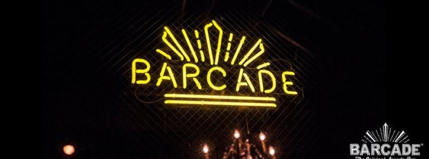 Barcade - Brooklyn