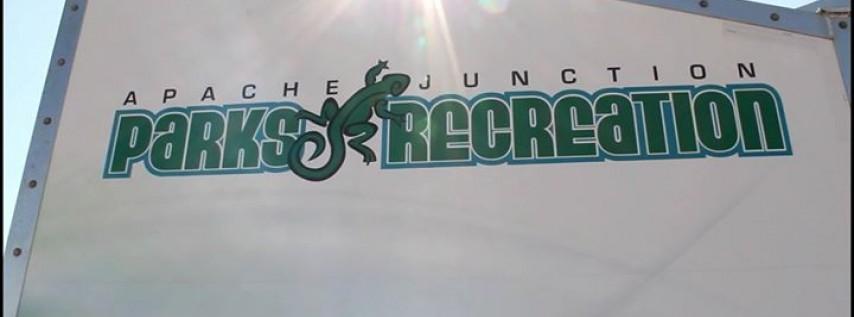 Apache Junction Parks & Recreation