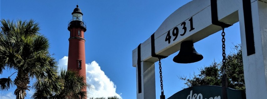 Ponce De Leon Inlet Lighthouse & Museum