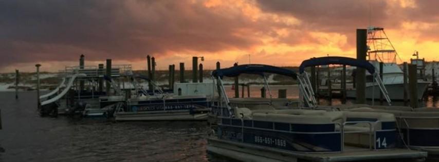 Crab Island Boat Rentals