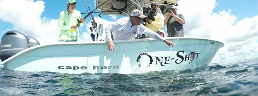 One Shot Fishing Charters