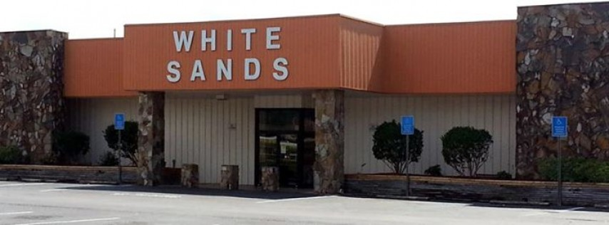 White Sands Bowling Center