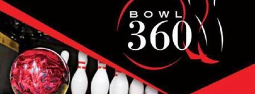 Bowl 360 NYC