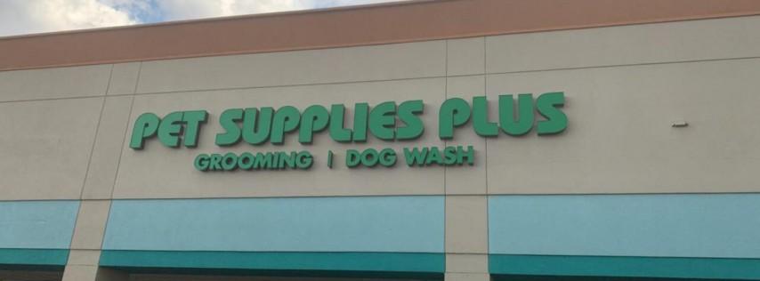 Pet Supplies Plus - MoPac & Parmer