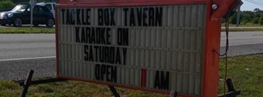 Tackle Box Tavern