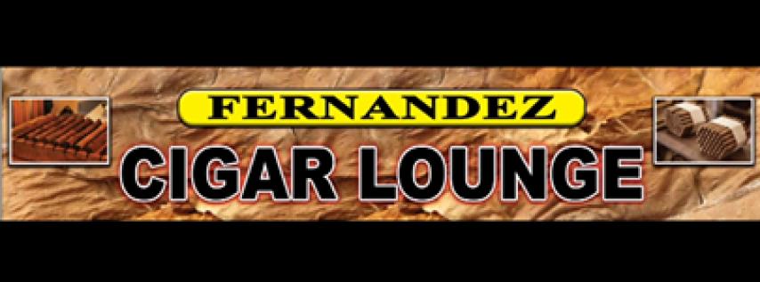 Fernandez Cigar Lounge