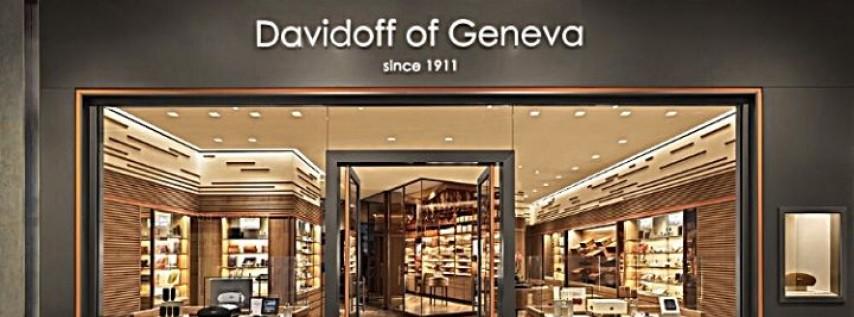 Davidoff of Geneva - NYC Downtown