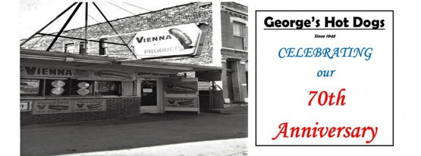 George's Hot Dogs