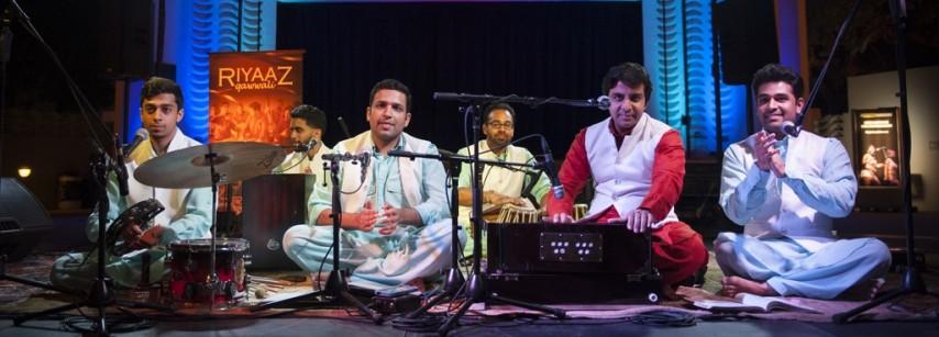 Riyaaz Qawwali