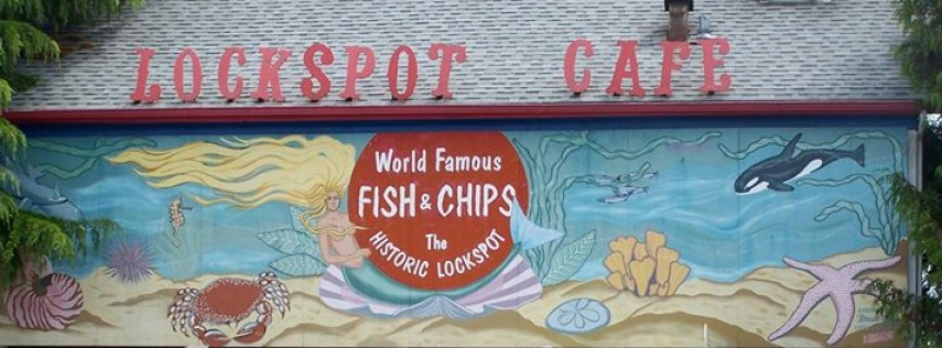 The Lockspot Cafe