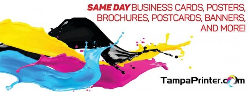 Tampa Printer - TampaPrinter.com