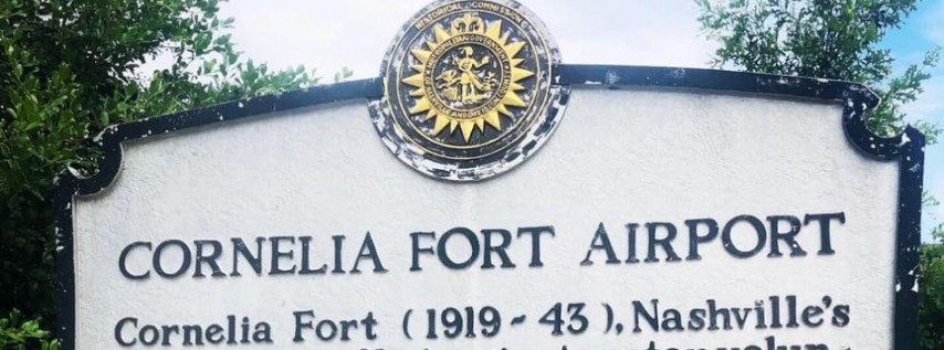 Cornelia Fort Airport