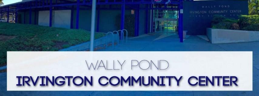 Wally Pond Irvington Community Center