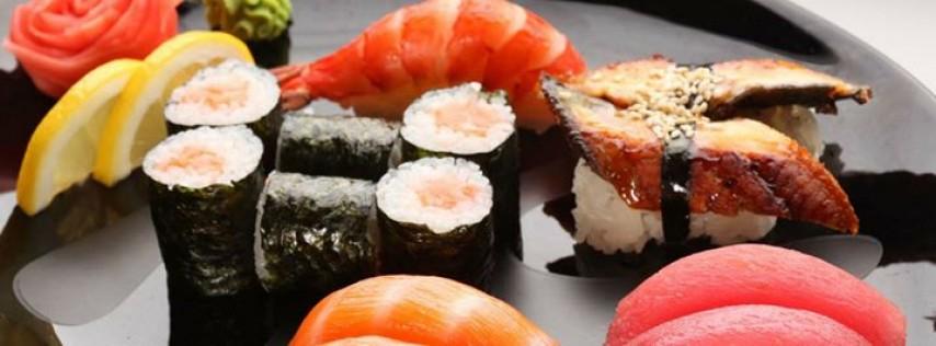 Kan-Ki Japanese Steakhouse and Sushi Bar